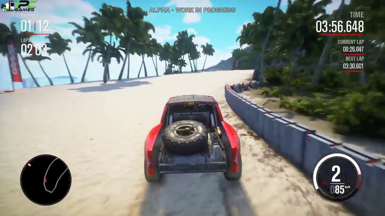 Gravel Pc Game Update 1 Free Download