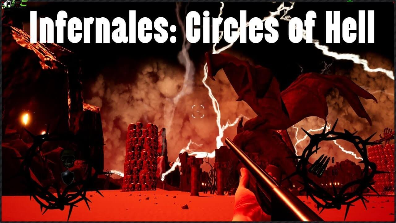 Infernales Circles of Hell Free Download