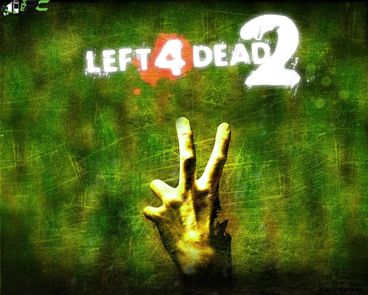 Left 4 Dead 2Free Download