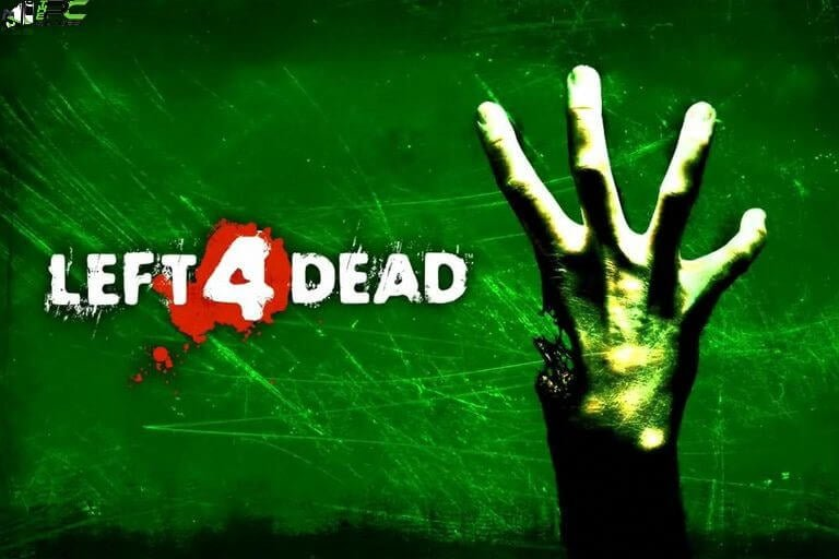 Left 4 Dead Full-Rip Free Download