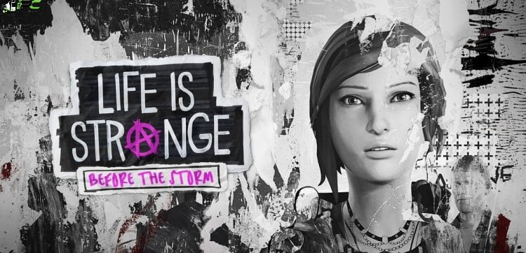 Life is Strange Before the Storm FarewellFree Download