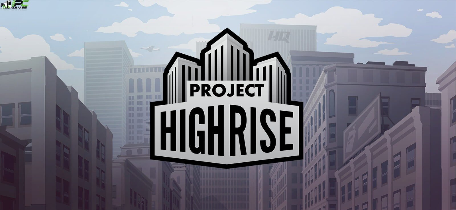 Project Highrise Collection Free Download