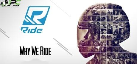 RIDE Digital Deluxe EditionFree Download