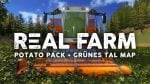 Real Farm Grunes Tal Map and Potato Pack Free Download