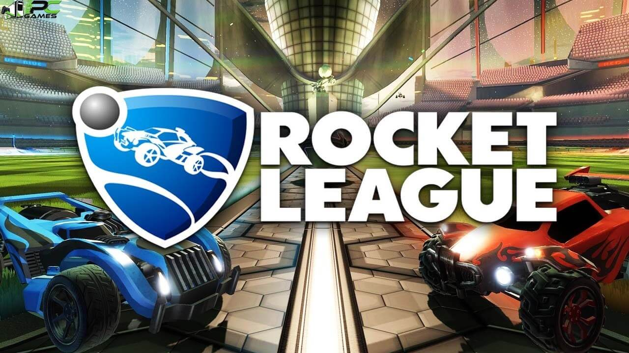 Rocket League Anniversary Free Download