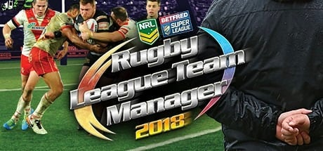 Rugby League Team Manager 2018Free Download