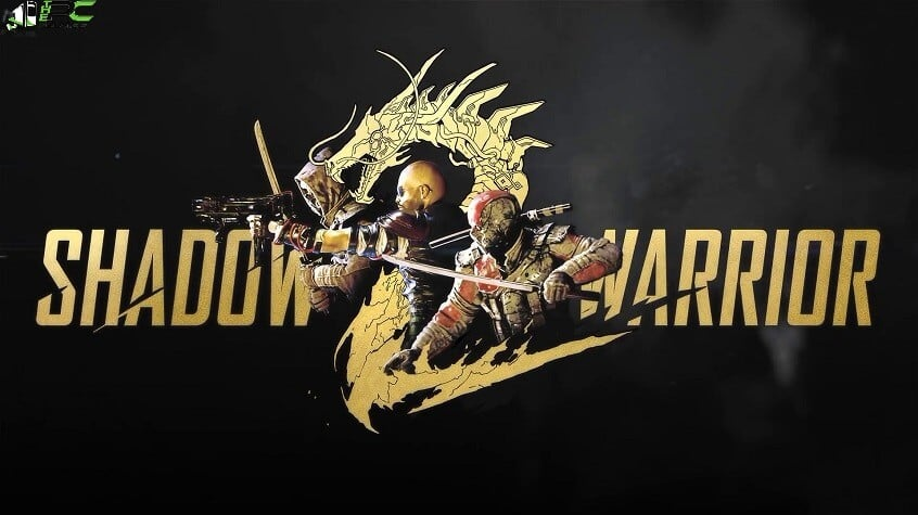 Shadow Warrior 2 Bounty Hunt Free Download