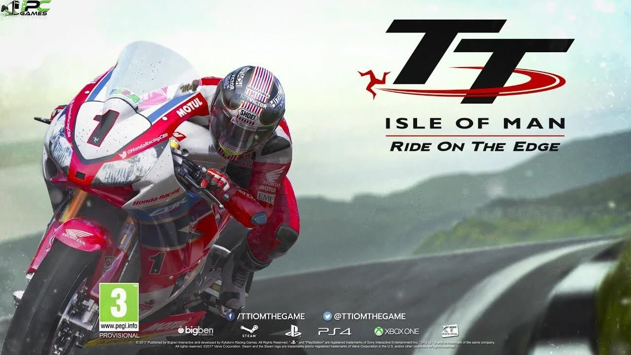 tt isle of man ride on the edge day one edition multiplayer. Black Bedroom Furniture Sets. Home Design Ideas
