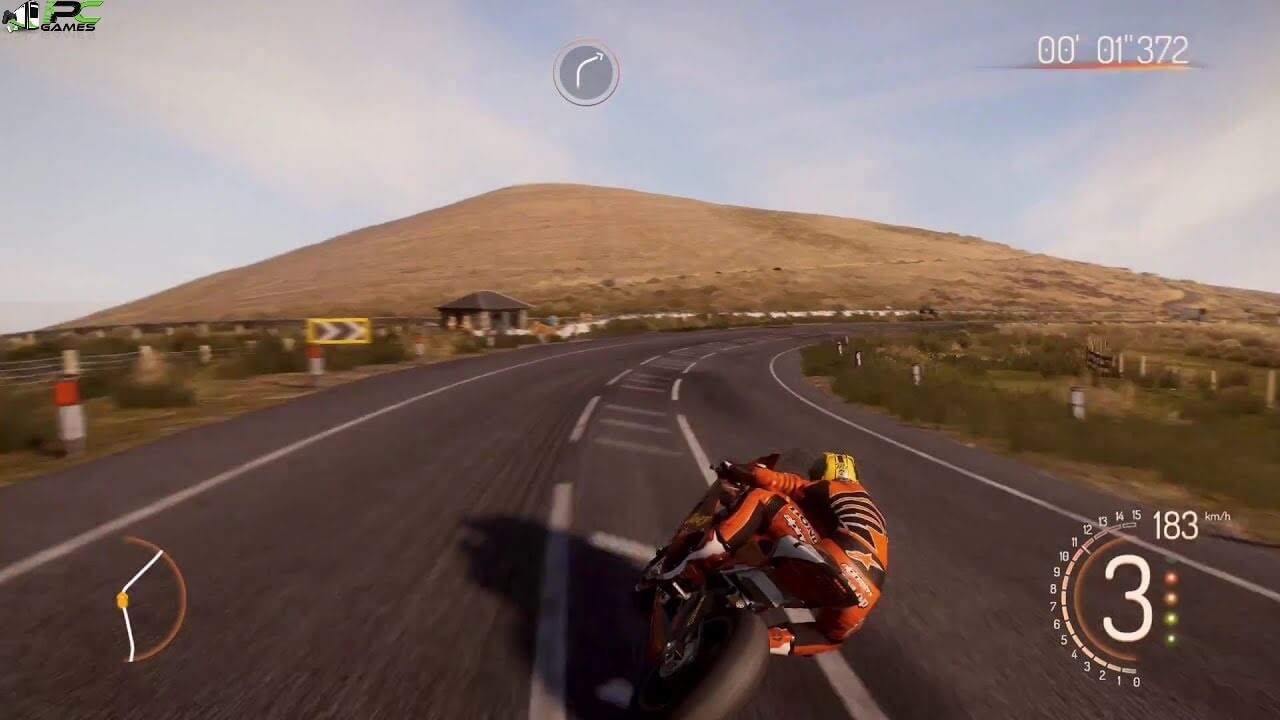 Tt Isle Of Man Ride On The Edge Day One Edition Multiplayer