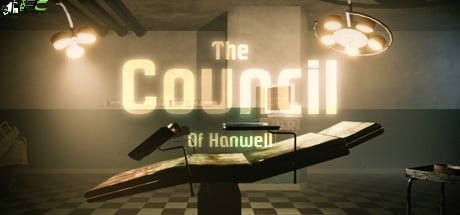 The Council of HanwellFree Download