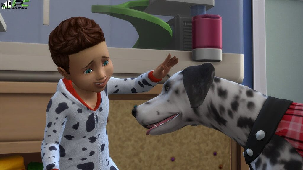 sims 4 pets download for free