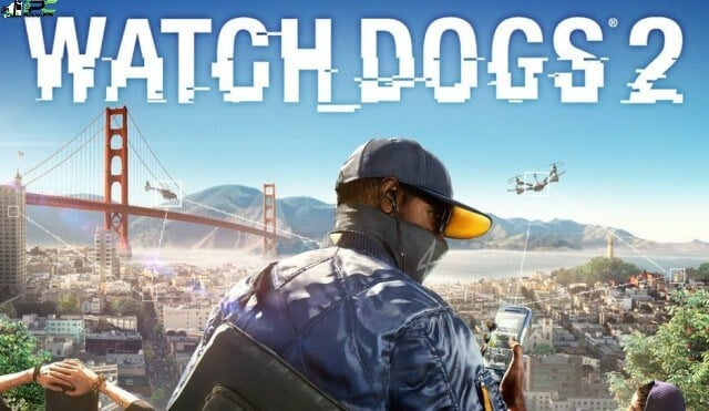 Watch Dogs 2 Gold Edition Free Download