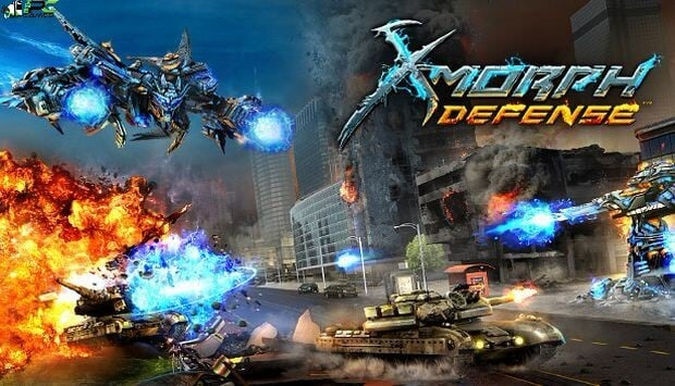 X-Morph Defense European Assault Free Download