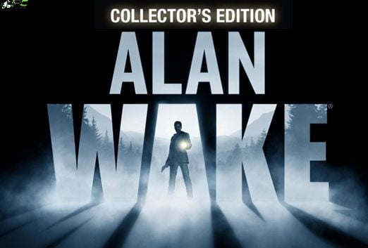 Alan Wake Collector's Edition PC Game Free Download