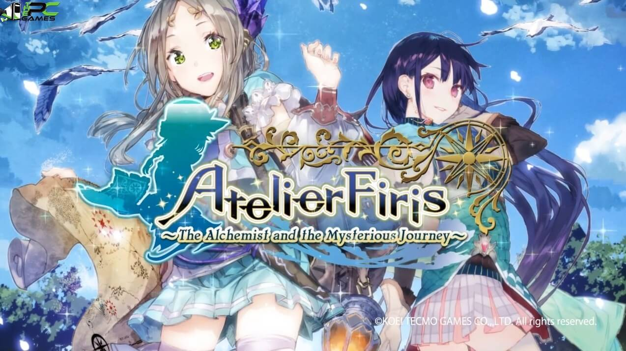 Atelier Firis The Alchemist And The Mysterious Journey game free download