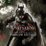 Batman Arkham Knight Premium Edition free download