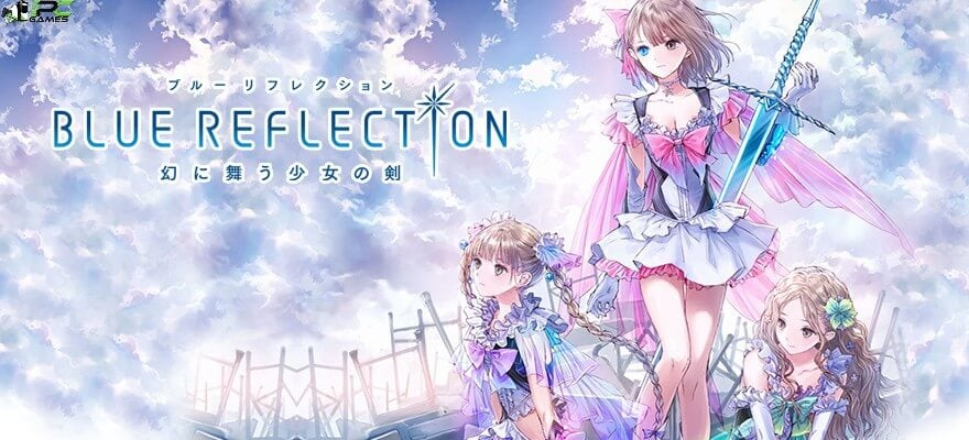 Blue Reflection Free Download