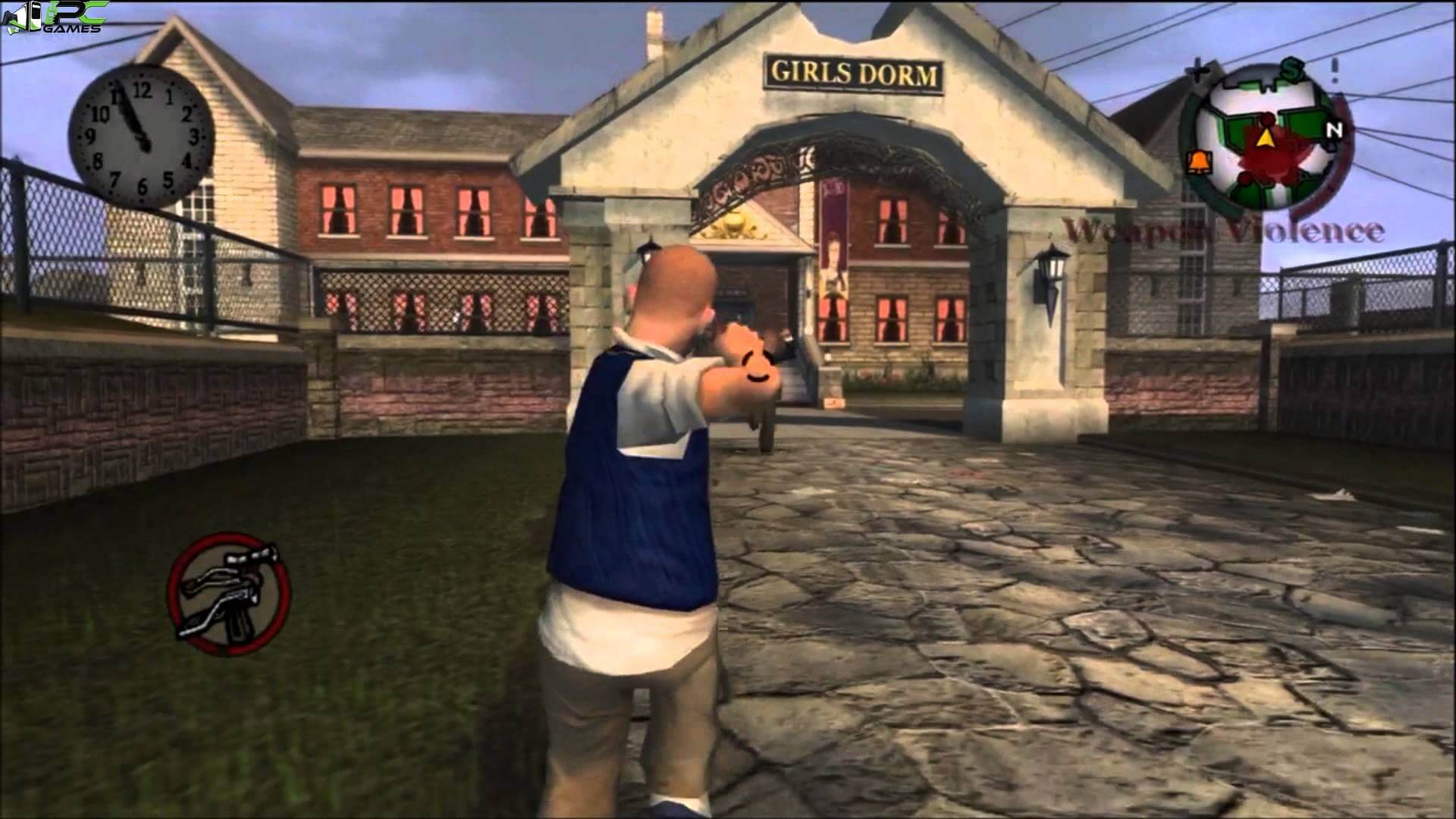 bully scholarship edition download free full game