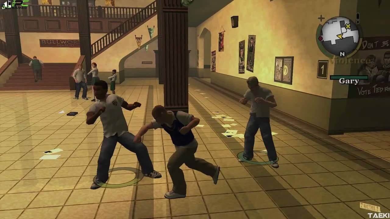 download bully scholarship edition for pc free rar