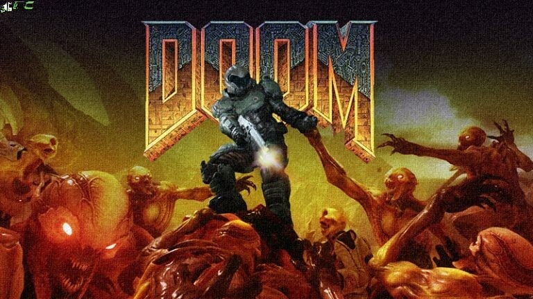 Doom game free download