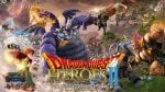 Dragon Quest Heroes 2 Explorer's Edition Free Download