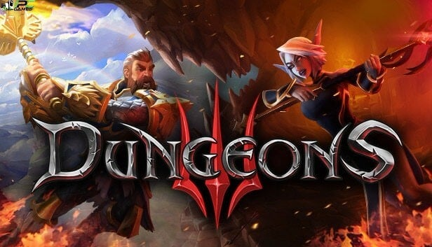 Dungeons 3 Complete Edition Free Download