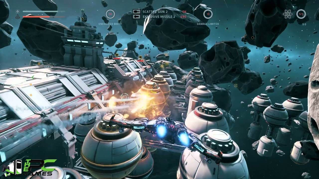 Everspace Pc Game Free Download Highly Compressed [MULTi9]