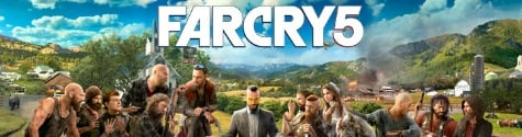 Far Cry 5 PC Game Highly Compressed latest Small Size Free Download