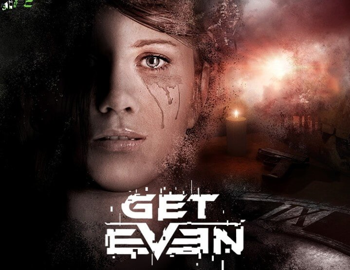 Get Even PC Game Free Download
