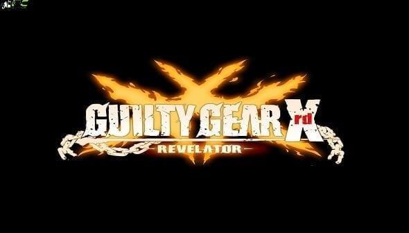Guilty Gear Xrd REV Free Download