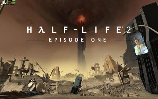 Half Life 2 Episode One Free Download