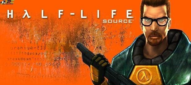 Half-Life Source Free Download