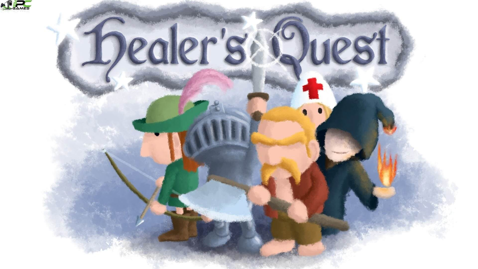 Healer's Quest Free Download