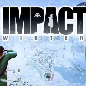 Impact winter free download