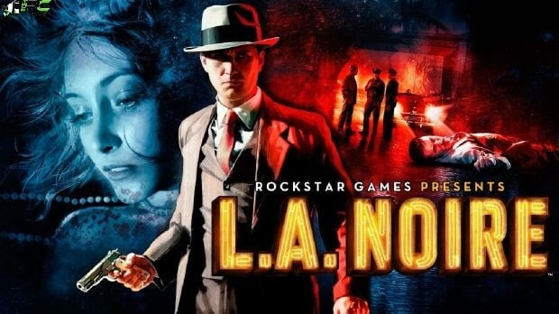 L.A. Noire The Complete Edition Free Download