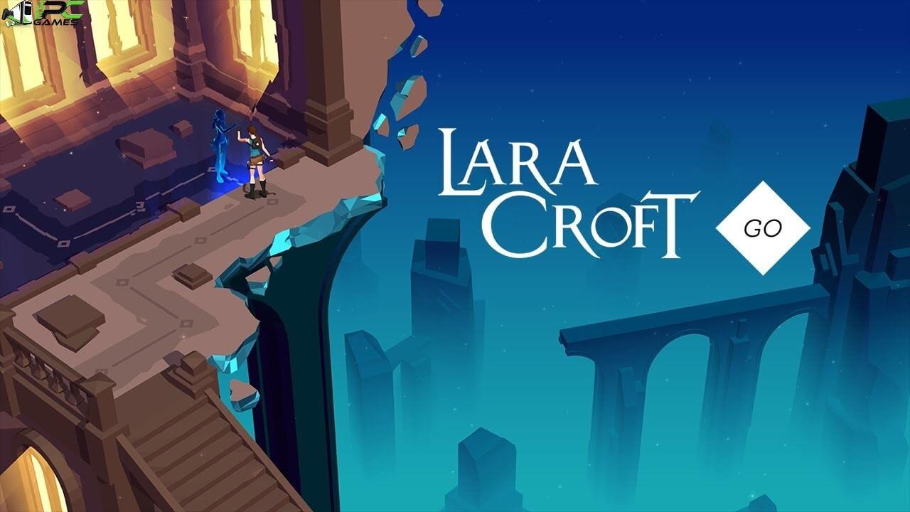 Lara Croft GO The Mirror of Spirits Free Download