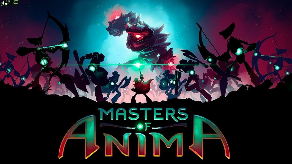 Masters of AnimaFree Download