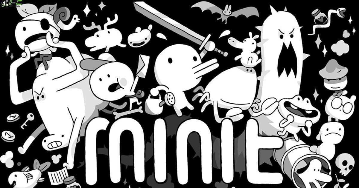 Minit PC GameFree Download