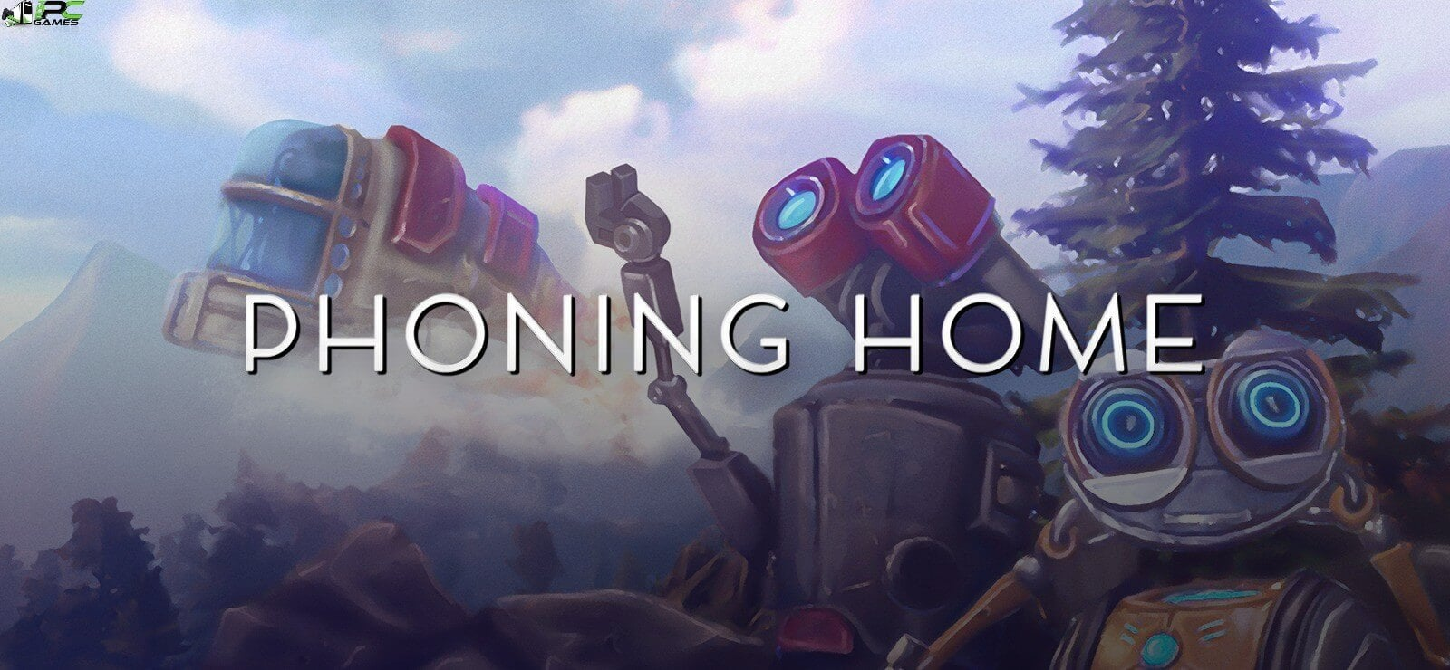 Phoning Home Download