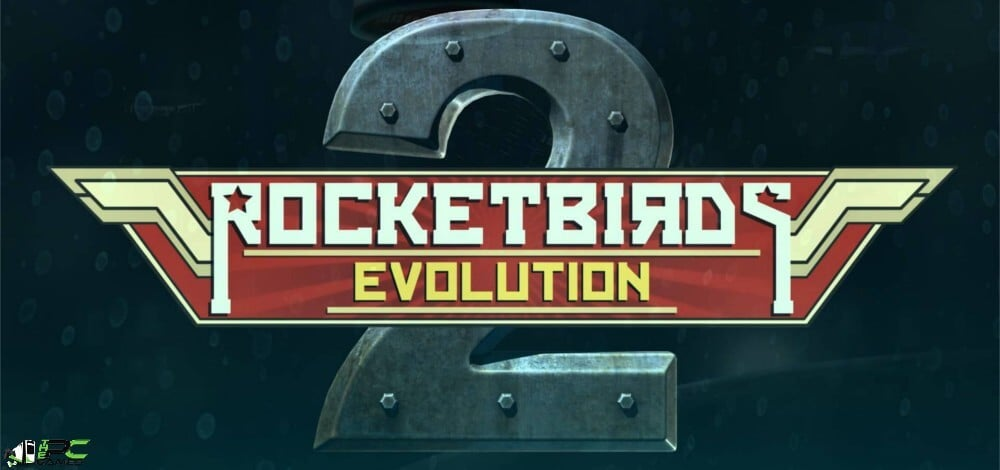 Rocketbirds 2 Evolution game download