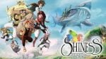 Shiness The Lightning Kingdom free download