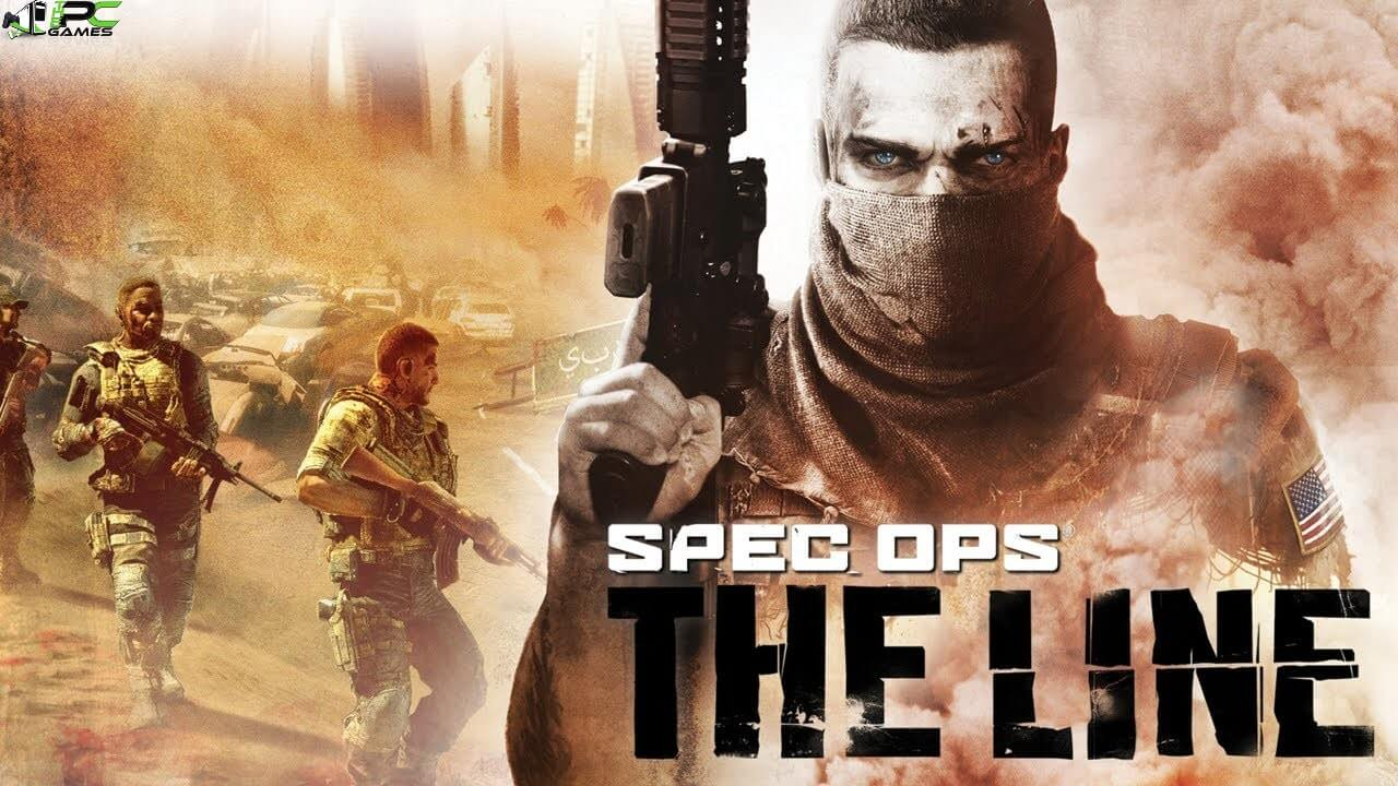Spec Ops The LineFree Download