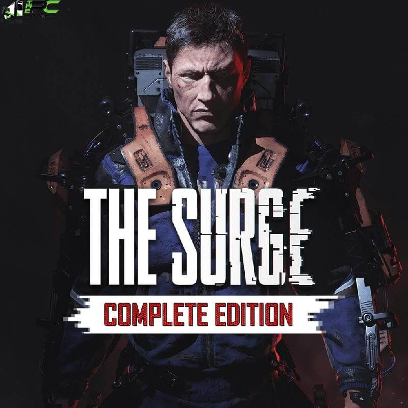 The Surge Complete Edition Free Download