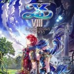 Ys VIII Lacrimosa of Dana PC Game Free Download