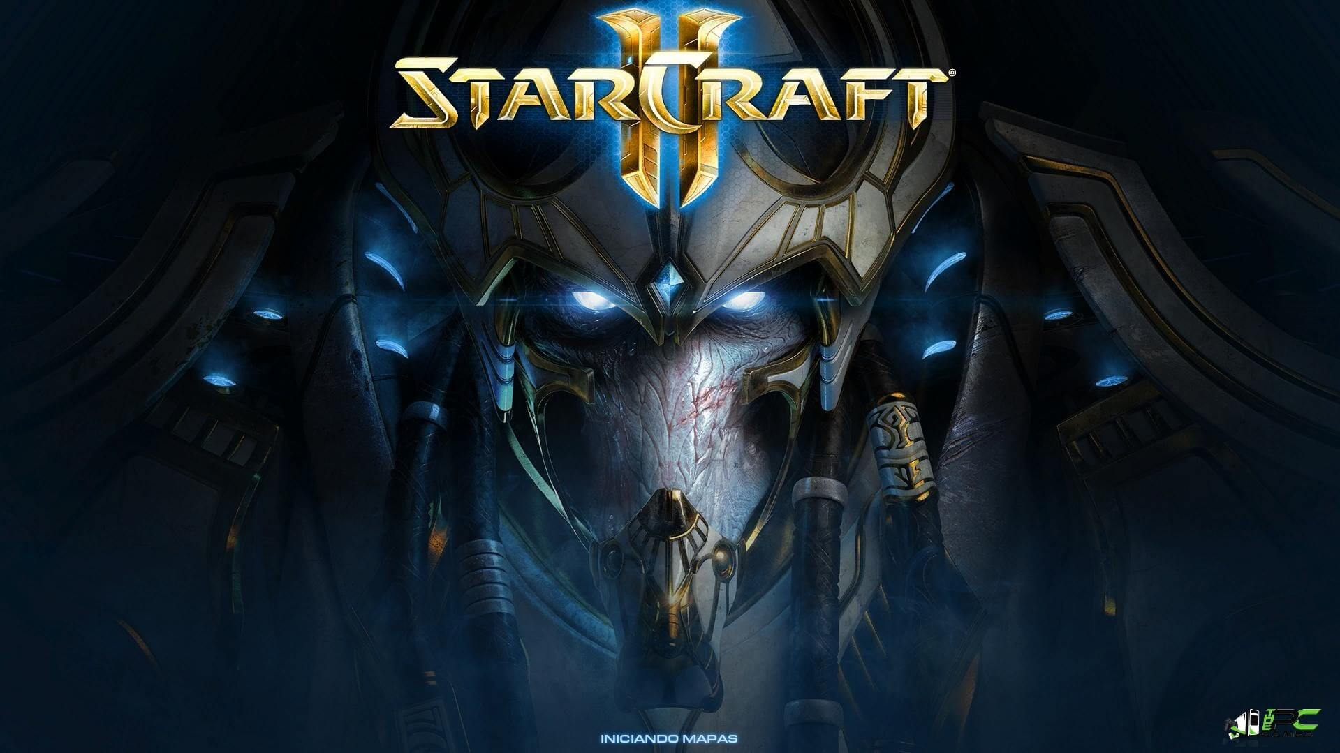 tarcraft 2 game free download