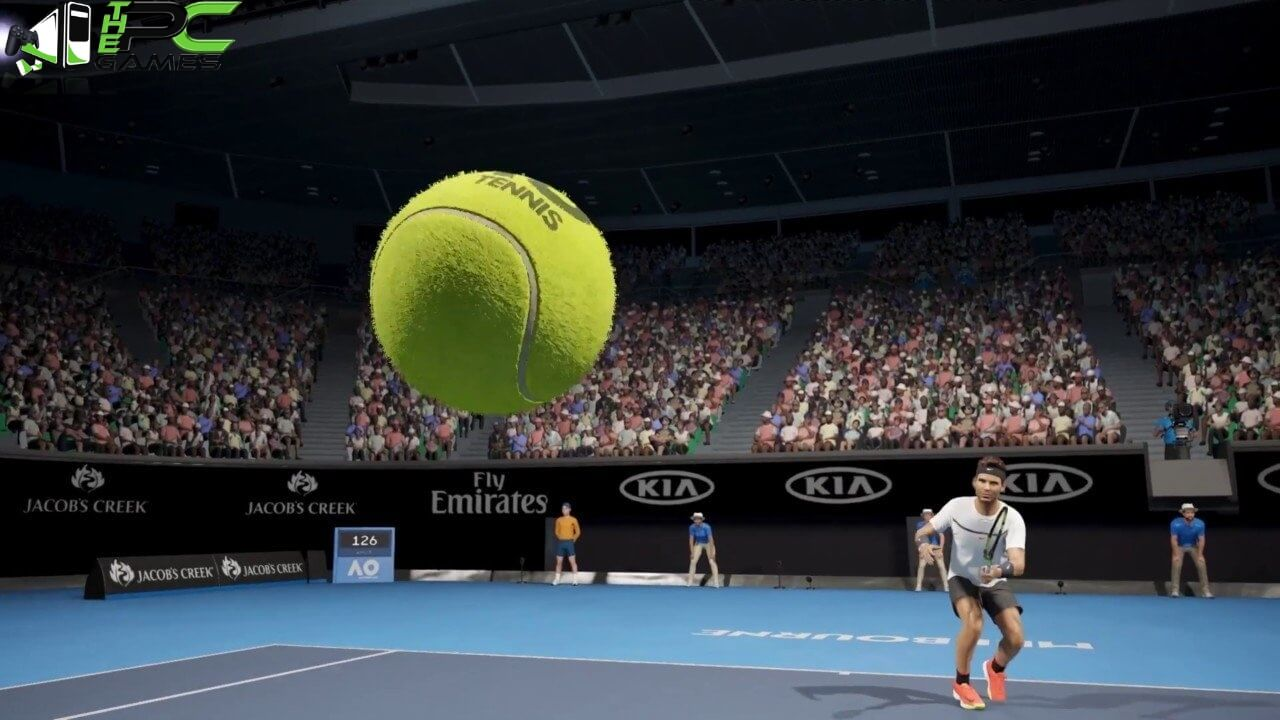 download tennis game for pc full version free