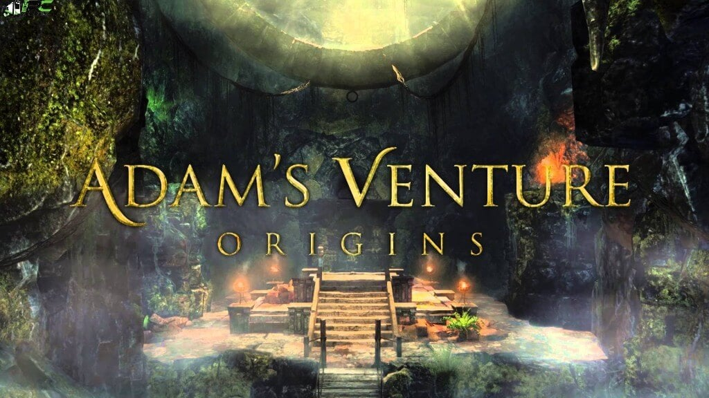 Adam's Venture Origins Special Edition Free Download