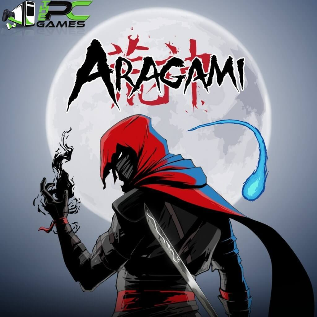 Aragami Collector's Edition free download