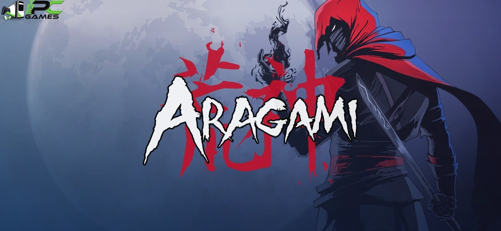 Aragami pc game free download