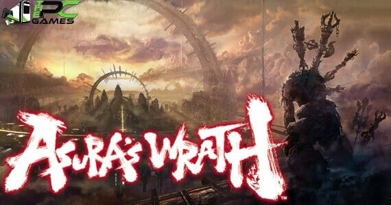 Asura's Wrath game free download